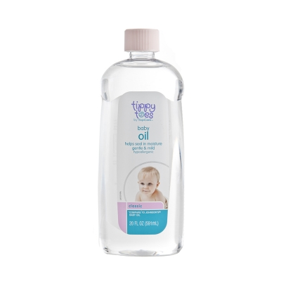 Tippy Toes Aceite 20 oz