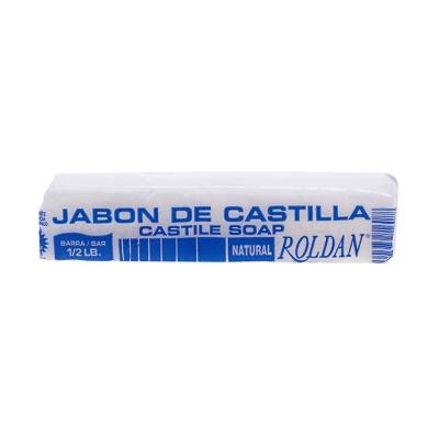Roldán Jabón de Castilla 1/2 lb