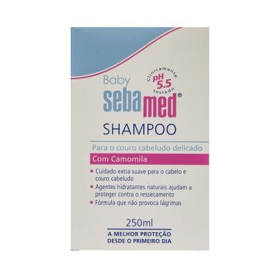 Sebamed Shampoo 250 ml