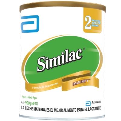 Similac Fórmula Immunify  2 900 g