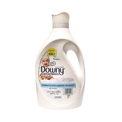 Downey Suavizante Suave y Gentil 2.8 lt