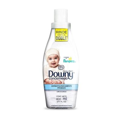 Downy Suavizante Suave y Gentil 800 ml