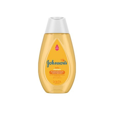 Johnson's Baby Shampoo Original 100 ml