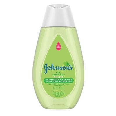 Johnson's Baby Shampoo Manzanilla 100 ml