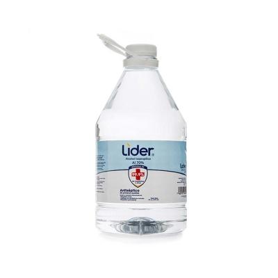 Líder Alcohol Isopropilico 70% 1 gl