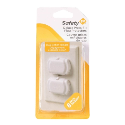 Safety 1st Protectores para Tomacorriente