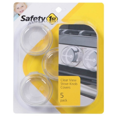 Safety 1st Seguro para  Manubrios Estufa