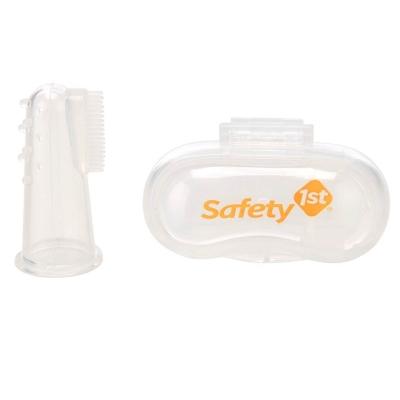Safety 1st Cepillo Tipo Dedal con Estuche