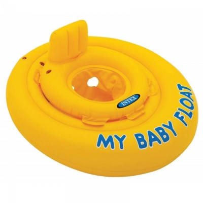 Intex Flotador My Baby Float