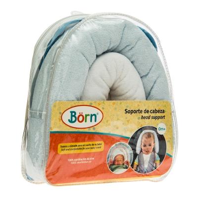 Born Soporte para Cabeza Azul