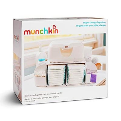 Munchkin Organizador para Pañales