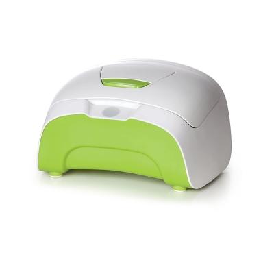 Prince Lion Heart Calentador para Pañitos POP Verde