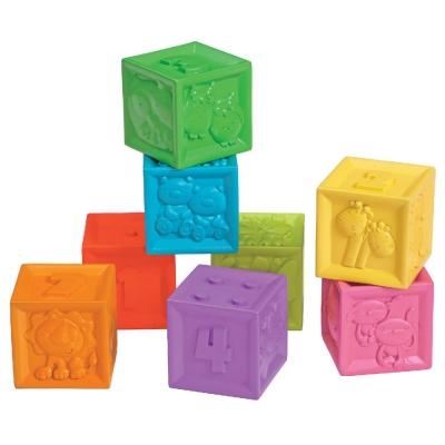 Infantino Cubos de Colores