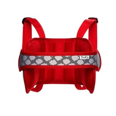 Nap Up Soporte para Cabeza Rojo