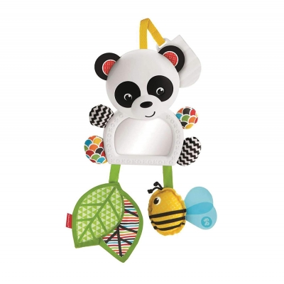 Fisher Price On the Go Panda