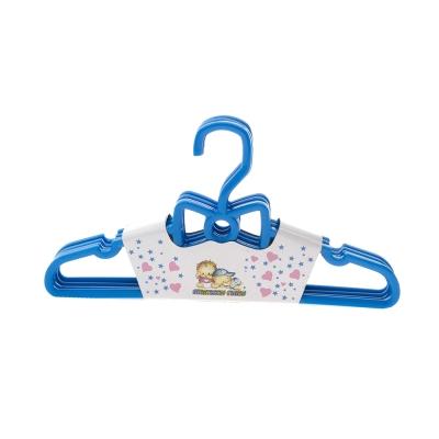 Elegant Baby Set 5 Perchas Azul