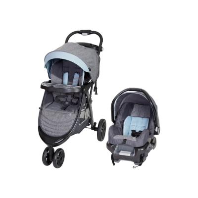 Baby Trend Coche con Portabebé Azul