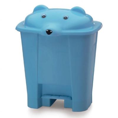 Adoleta Basurero Azul