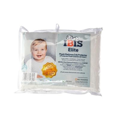 IBIS Elite Protector para Colchón de Cuna Plush