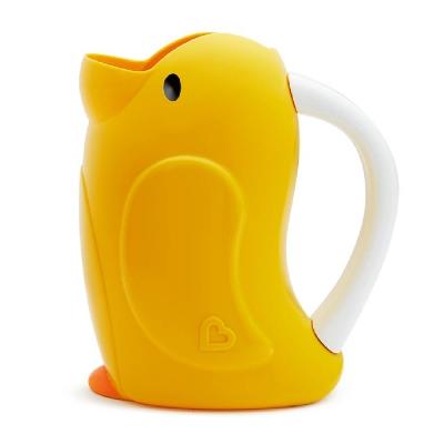Munchkin Envase para Enjuagar Cabeza Pato