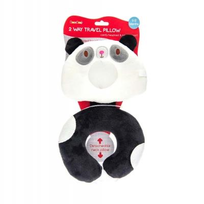 Yaufat Soporte para Cuello Panda
