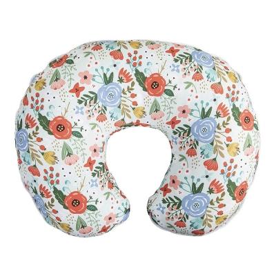 Boppy Cobertor para Almohada Floral