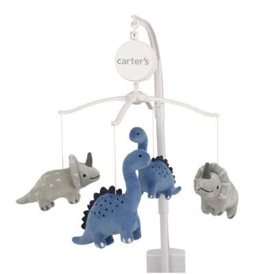 Carters Móvil Dino Adventure Musical