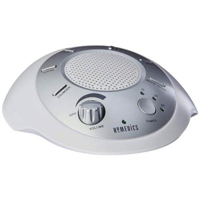 Homedics Máquina de Sonido Sound Spa
