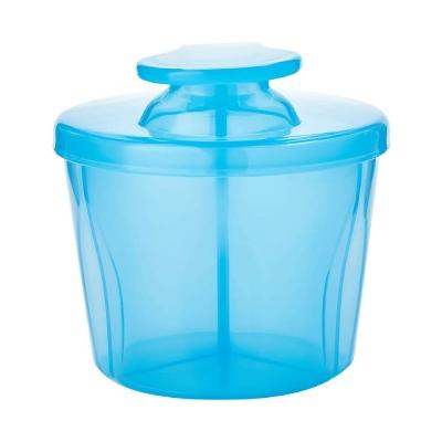 Dr Brown's Dispensador para Leche en Polvo Azul