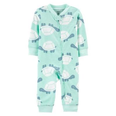 Carter's Pijama Tortugas