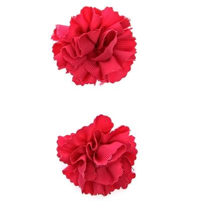 Luli Set de 2 Colitas de Flor