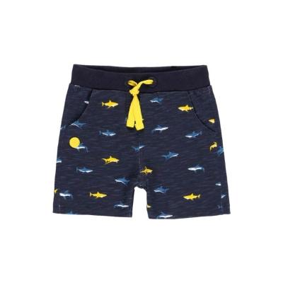 Boboli Pantalón Corto Tiburones