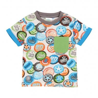 Boboli Camiseta Soda Caps