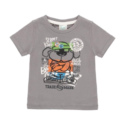 Boboli Camiseta Street King