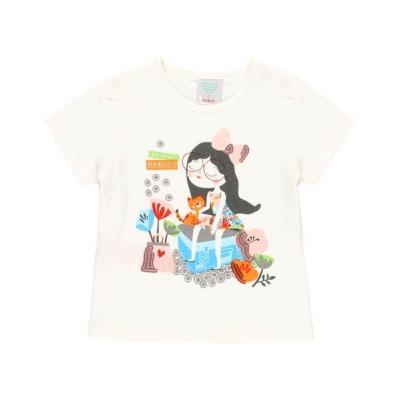 Boboli Camiseta Madamemoiselle