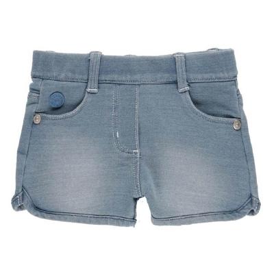 Boboli Pantalón Corto Azul
