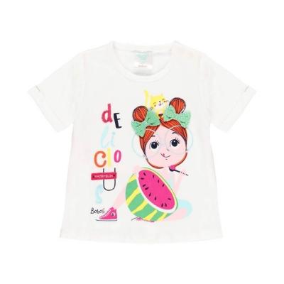 Boboli Camiseta Sandía